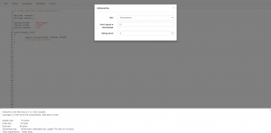 AMXX Editor Online3